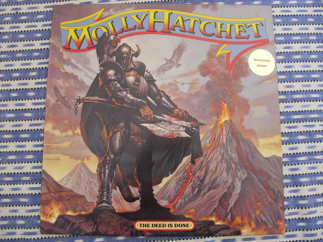 songs like flirtin with disaster When considering 10 of the best molly hatchet songs, you're likely to encounter a joker who will quickly from 'flirtin' with disaster' (1979.