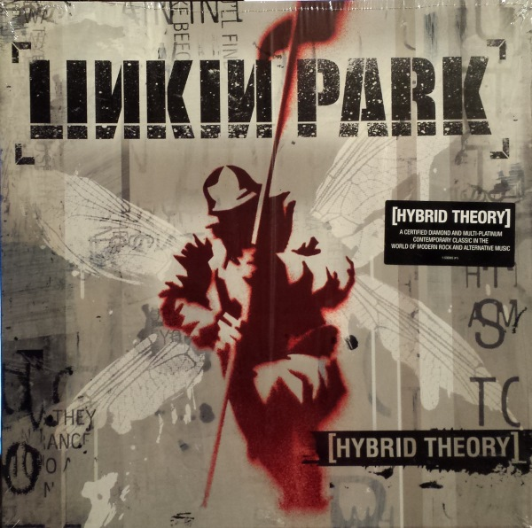 Image Result For Linkin Park Place For My Head