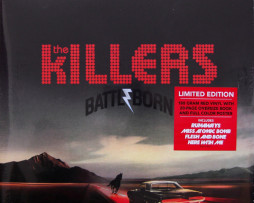 the killers battleborn