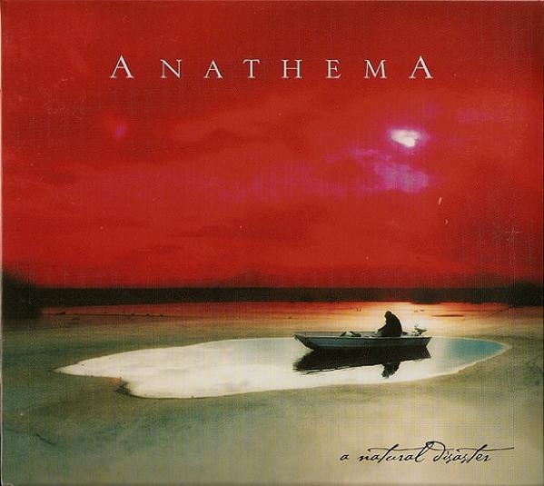 ANATHEMA - A NATURAL DISASTER LYRICS