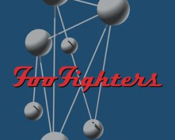 foo fighters colour