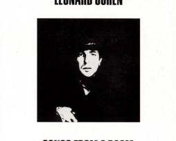 leonard cohen songs from