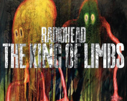 radiohead the king of limbs