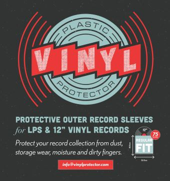 Sell Your Records - Mr Vinyl