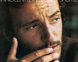 bruce springsteen the wild innocent