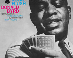 donald byrd royal flush