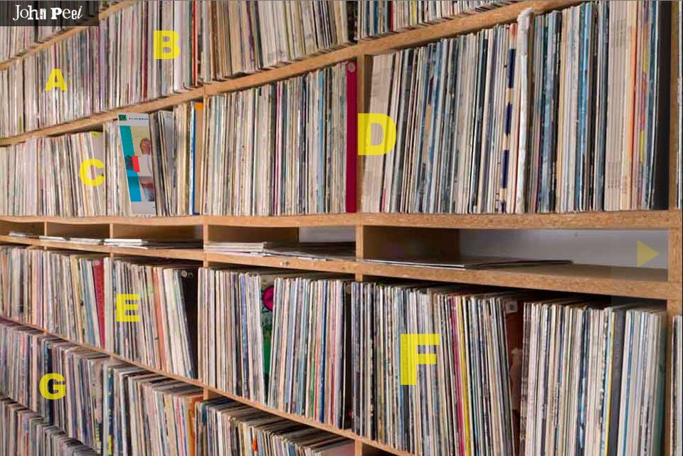 john-peel-record-collection