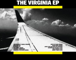 the-national-the-virginia-ep