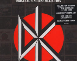 dead kennedys original singles collection