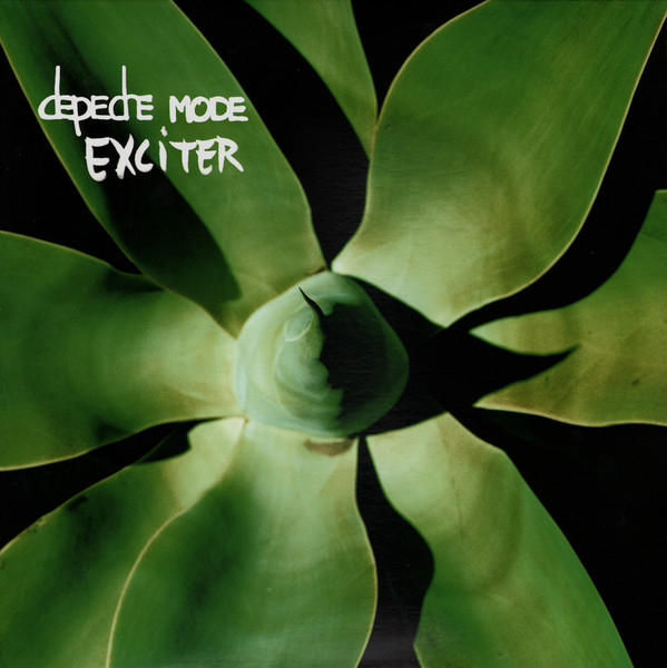 depeche mode exciter
