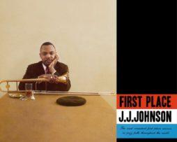 jj johnson first place