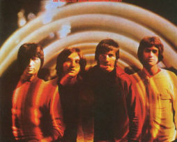 the kinks are the village