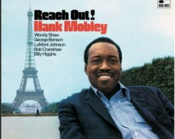 hank mobley reach out