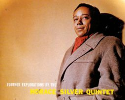 horace silver quintet further