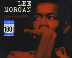 lee morgan the cooker