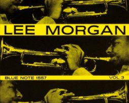 lee morgan vol 3