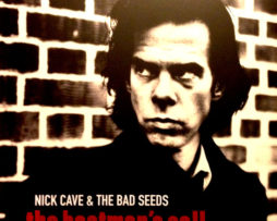 nick cave the boatmans call
