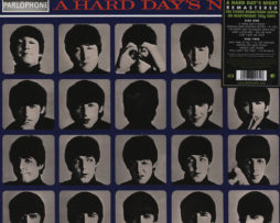 the beatles a hard days night
