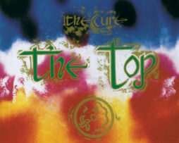 the cure the top