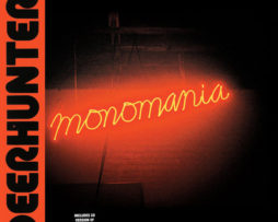 deerhunter monomania