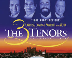 the 3 tenors