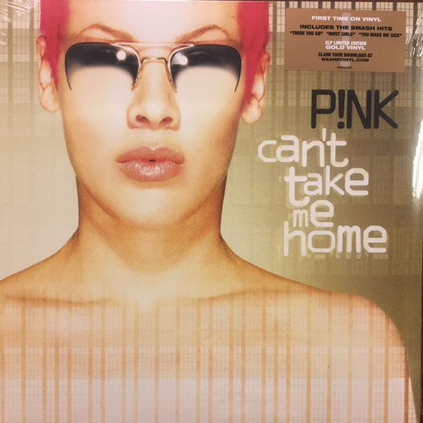 pink cant take me home