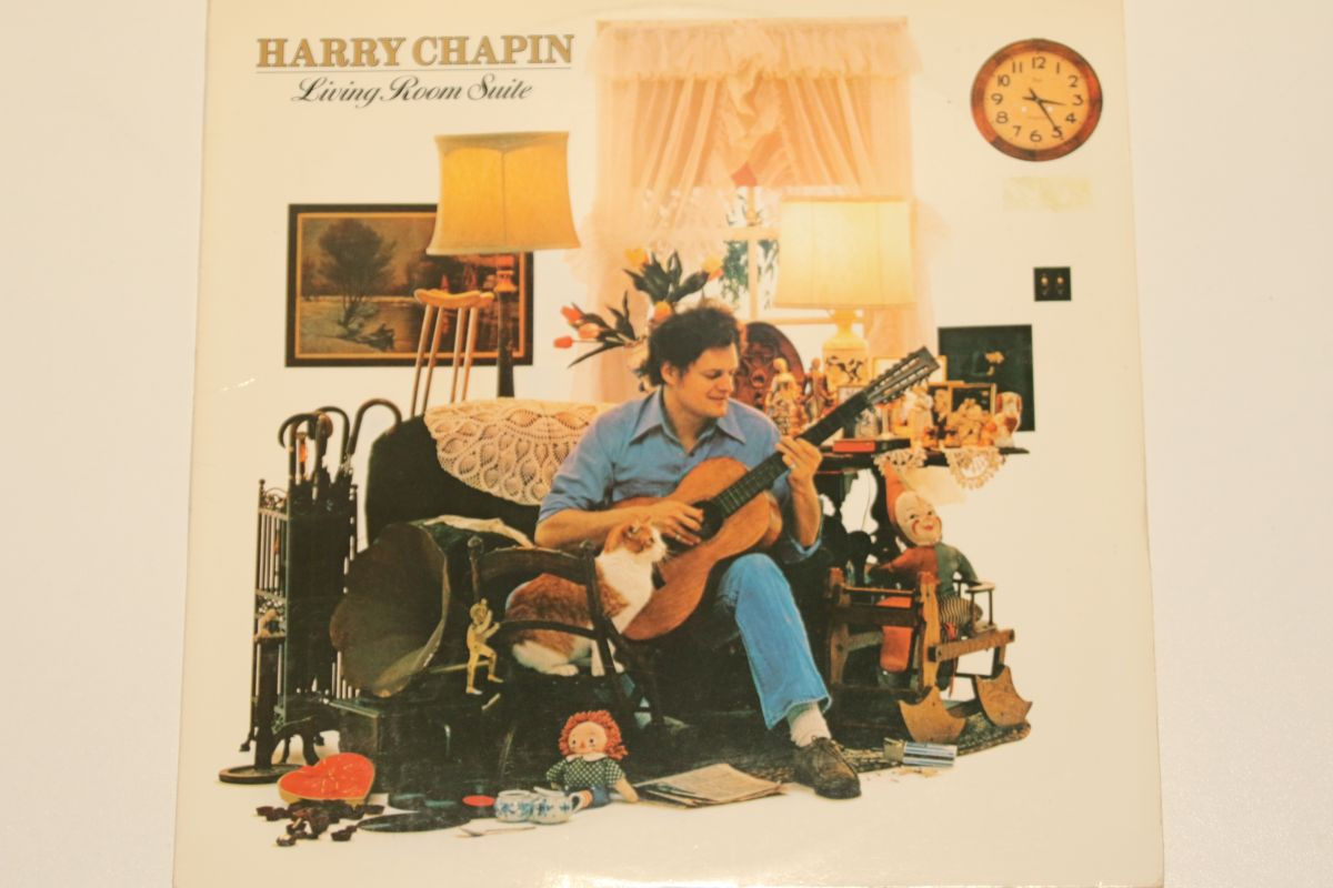 Living Room Suite Harry Chapin