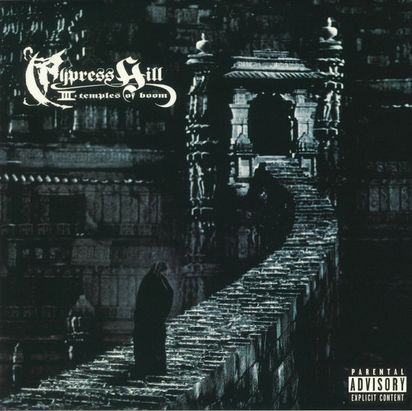 cypress hill temples of boom
