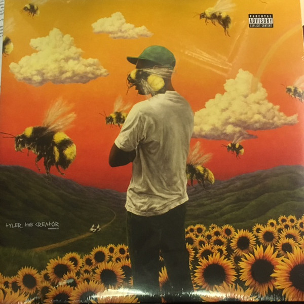 Tyler The Creator Scum Fuck Flower Boy 2lp Mr Vinyl
