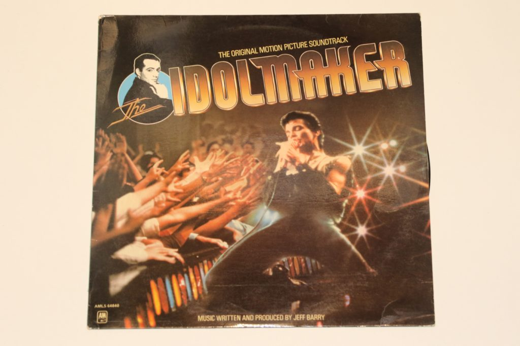 Various The Idolmaker Original Motion Picture
