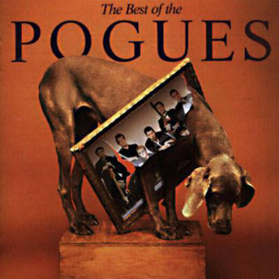 The Pogues The Best Of The Pogues Mr Vinyl