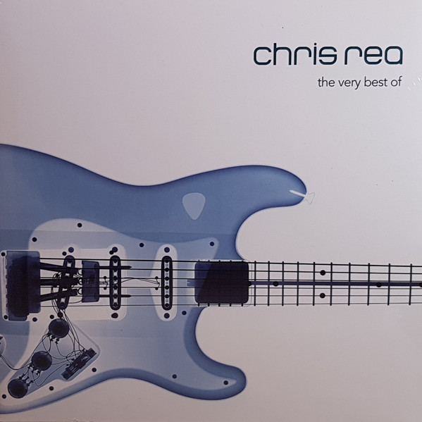 Chris Rea The Very Best Of 2lp Mr Vinyl